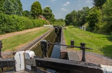 Wightwick Lock 29.