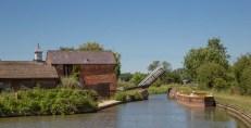 Haddons Lift Bridge 186