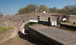 Park Gate Lock 40