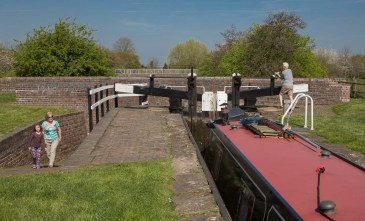 Longford Lock 39