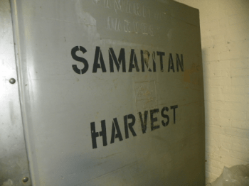 Samaritan Harvest