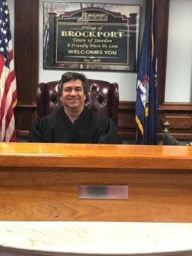 Judge Andrews