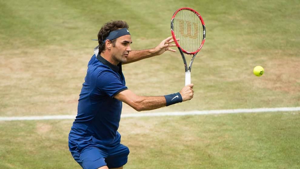 Jugadores con más cuartos de final en un mismo torneo ATP