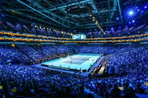 02 Arena Londres