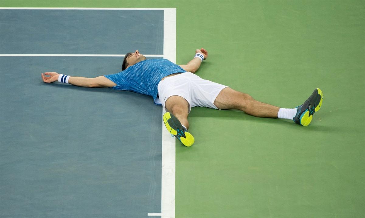 Delbonis Davis Cup 2016