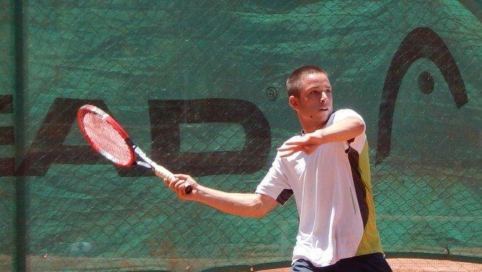 Fran Bastias ITF Mendoza