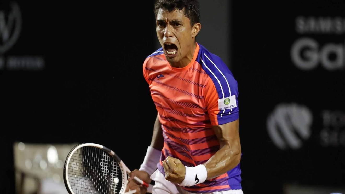 Monteiro ATP