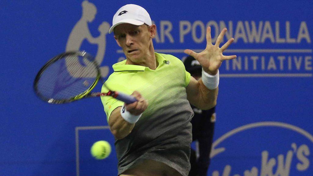 Anderson ATP Pune 250