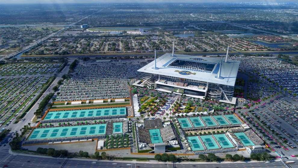 Roland Garros Calendario.El Calendario Atp 2019 Canal Tenis
