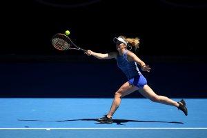Svitolina Australia Open 2018