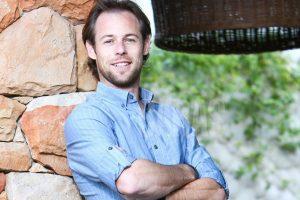 Entrevista Marcel Felder Punta Open