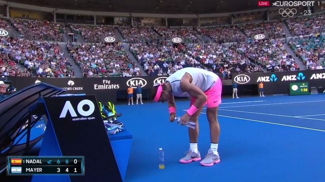 Las Manias Mas Curiosas De Los Jugadores De Tenis Canal Tenis