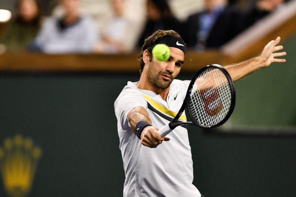 Mejores puntos Roger Federer última década