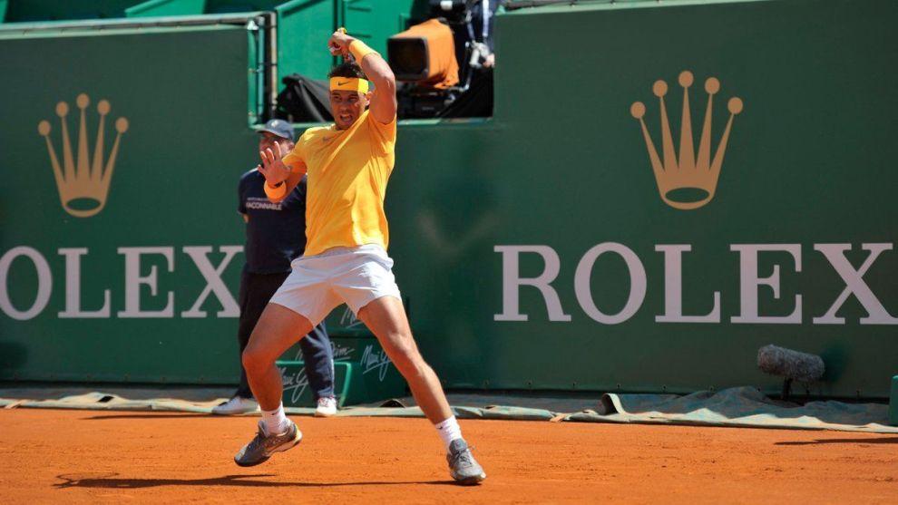 Tenistas con más victorias en Montecarlo