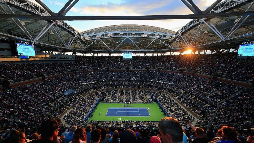 Entry list para el US Open 2018 - Canal Tenis