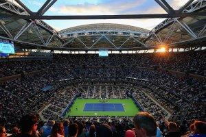 Arthur Ashe US Open