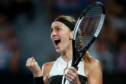 Ganadores premios WTA 2019