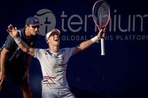 Tenistas sudamericanos en el Australian Open 2020