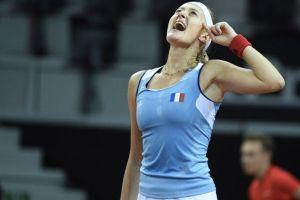 Cuadro WTA Lyon 2020