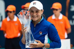 Barty título Miami Open 2019
