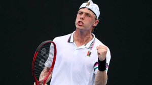 Entry list ATP 250 Auckland