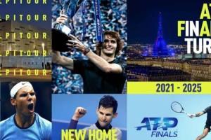 ATP Finals Turín