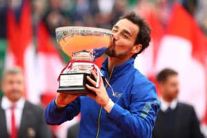 Fognini Masters 1000 Montecarlo