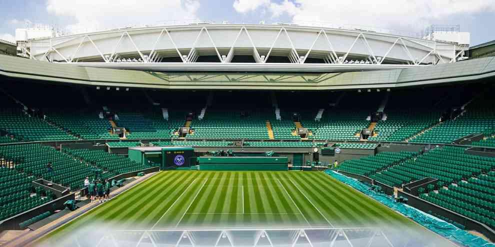 Los grandes cambios de Wimbledon 2019