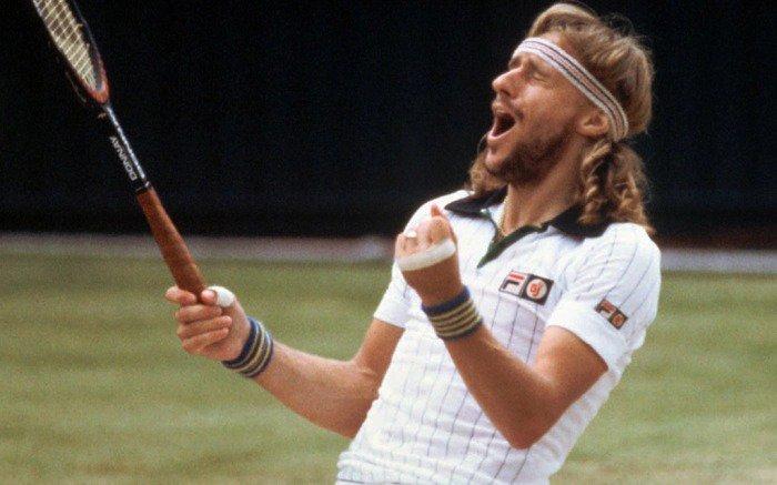 Jugadores con mejor porcentaje de victorias en Wimbledon