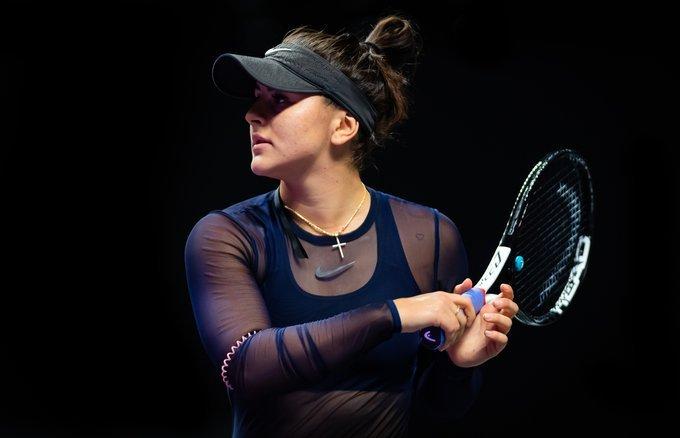 Resultados WTA Finals 2019