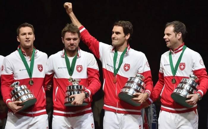 Campeones de la Copa Davis desde el año 2000