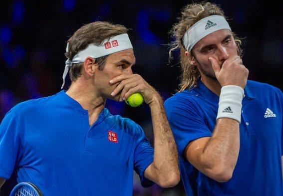 Previa semifinales Nitto ATP Finals 2019