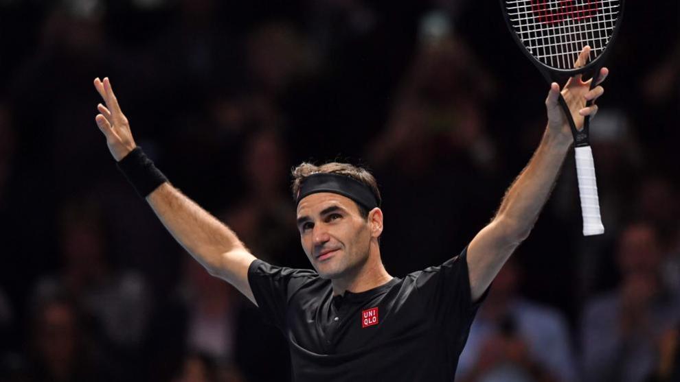 Jugadores con más semifinales en las Nitto ATP Finals