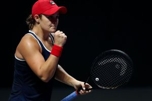 Entry list WTA Brisbane 2020