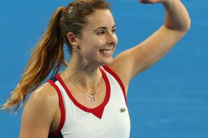 Entry List WTA 125K Limoges 2019