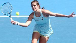 Entry list WTA Auckland 2020