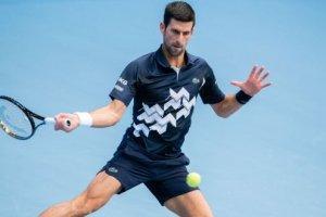 Tenistas más veteranos en acabar como número uno del ranking ATP
