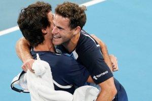 Argentina ATP Cup 2020