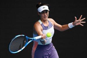 Muguruza Svitolina Australian Open 2020