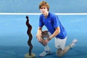 Andrey Rublev ATP Adelaida 2020