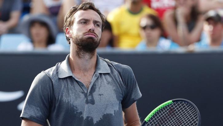 Resultados qualy masculina Australian Open 2020