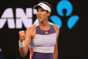 Muguruza Pavlyuchenkova declaraciones Australian Open