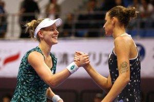 Previa cuartos de final WTA Brisbane 2020