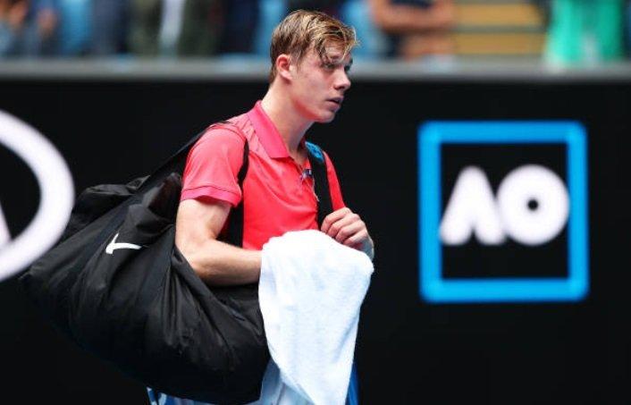 Next Gen Australian Open 2020