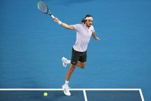 Resultados Cuadro Masculino Australian Open 2020 Canal Tenis