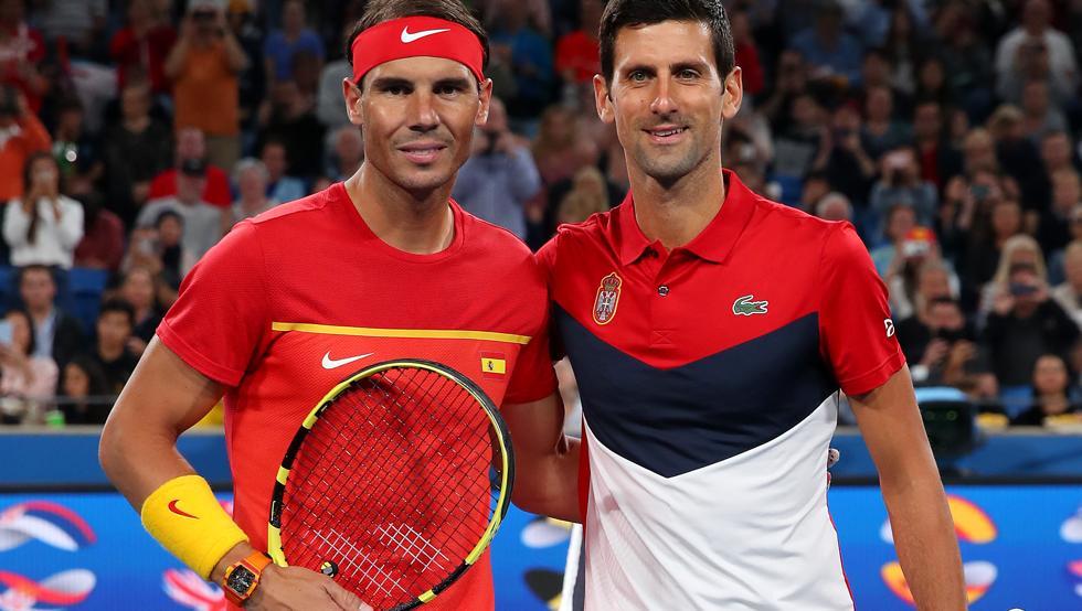 lucha número uno ATP hasta Roland Garros