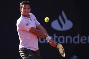 Garín Mager ATP Río de Janeiro 2020