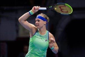 Bertens Rybakina WTA San Petesburgo