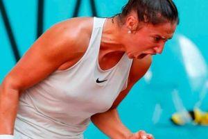 Futuro tenis español femenino