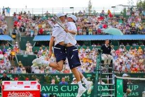 televisiones eliminatorias Davis Cup 2020